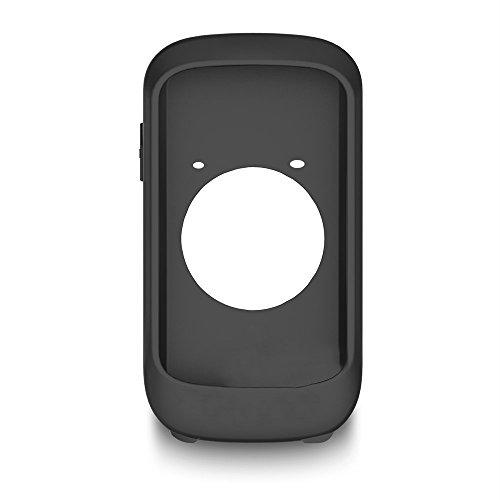 Ceston Silikon Hülle Rahmen Für Garmin Edge 1030 (Schwarz)