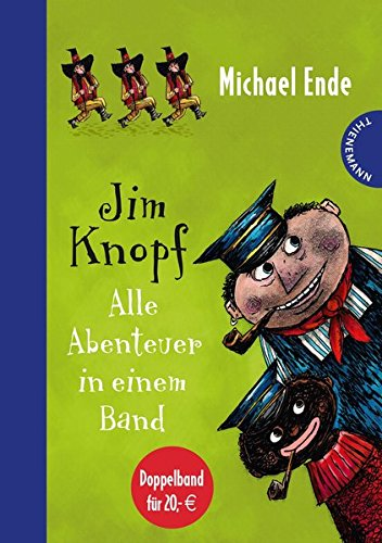 Jim Knopf – Alle Abenteuer in einem Band