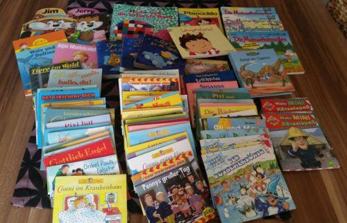 Kinderbücher XXL Paket