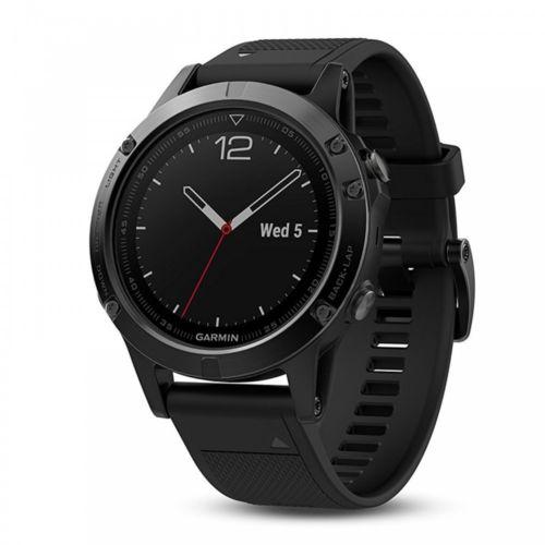 Garminfenix® fenix 5 Saphir Edition Smartwatch - NEU