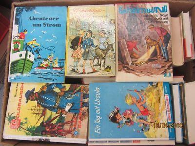 64 Bücher ältere Kinderbücher ältere Jugendbücher ältere Jugendromane