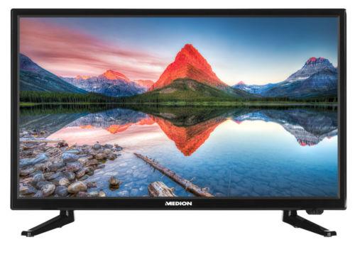 MEDION LIFE P13175 LED-Backlight TV 54,6cm/21,5