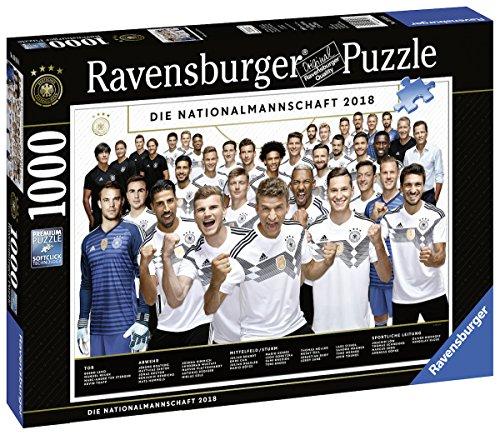 Ravensburger 19856 Weltmeisterschaft 2018