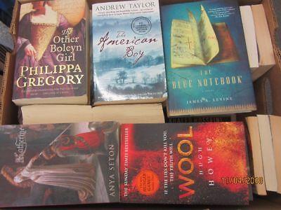 50 Bücher englische Bücher Romane Top Titel Bestseller