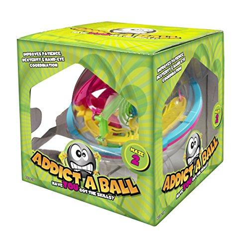 In Vento 501082 - Addict-A-Ball 14 cm Puzzle-B