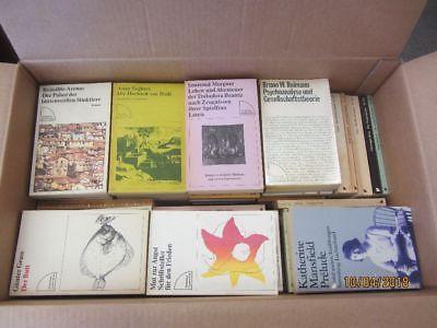 83 Bücher Taschenbücher Luchterhand Verlag