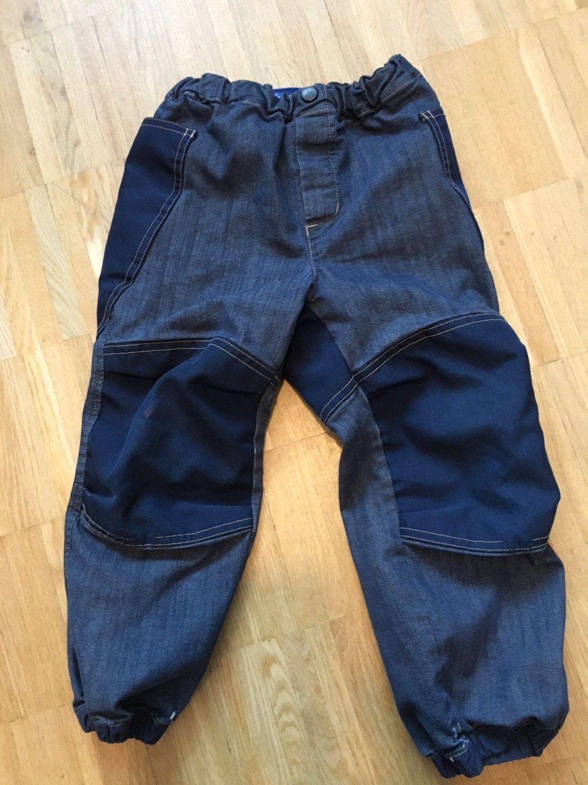 finkid KUU * denim jeans navy * 110/120 (5-6J)