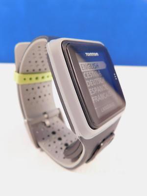 TomTom Runner 3 Cardio GPS-Sportuhr Herzfrequenzmesser Aktivitätentracker