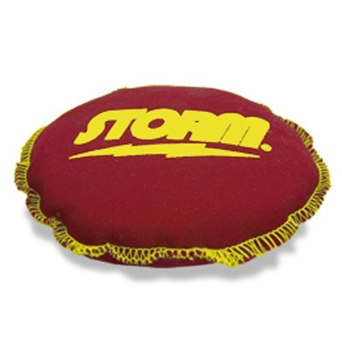 Storm Duft Grip Bag, rot