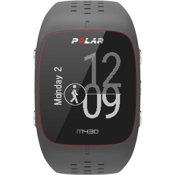 Polar M430, schwarz, GPS Sportuhr mit Pulsmessung am Handgelenk !! Neu