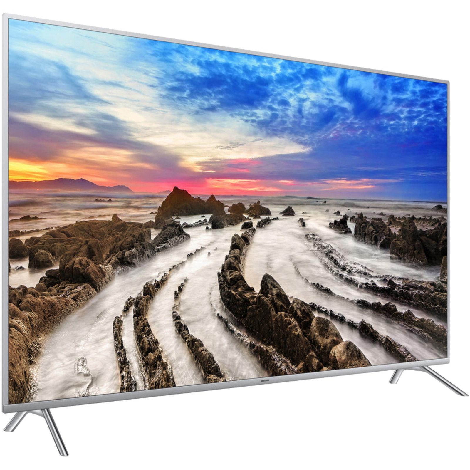 Samsung UE-75MU7000 75 Zoll UHD LED Fernseher Smart TV Triple Tuner 2300 PQI