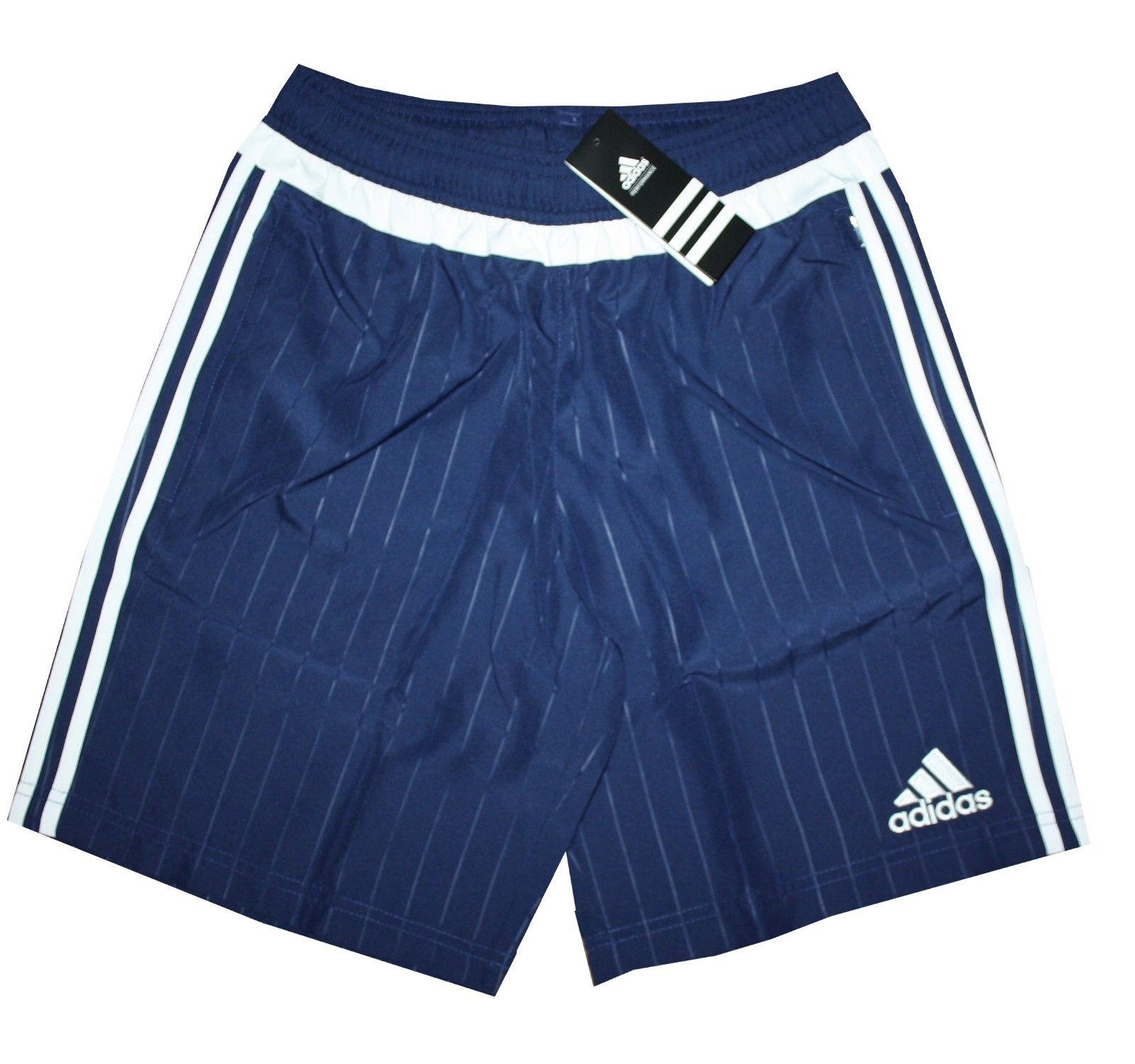 Adidas Tiro Jungen Sporthose Trainings Hose kurze Sommer Short Gr. 164 (S) blau