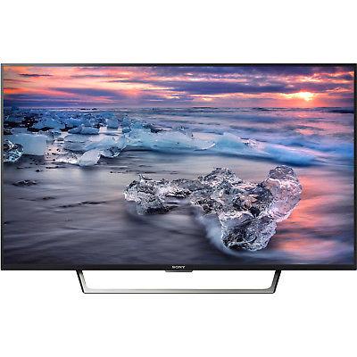 SONY KDL-43WE755 LED TV (Flat, 43 Zoll, Full-HD, SMART TV)