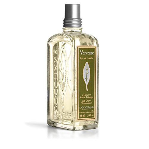 L'OCCITANE - Verbene Eau De Toilette - 100 ml