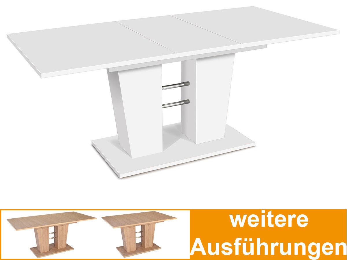Esszimmertisch Esstisch Auszugstisch Ausziehtisch Tisch Esszimmer