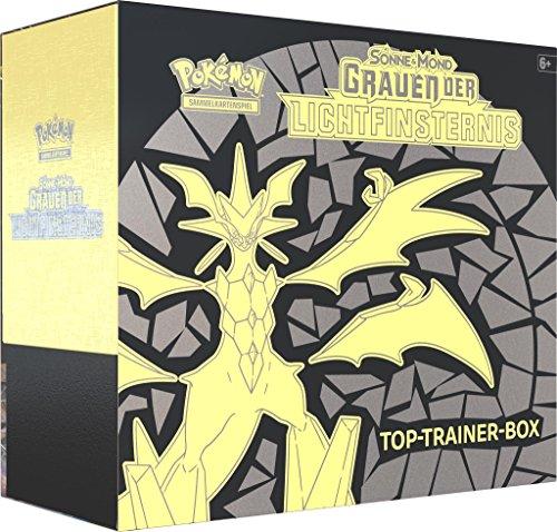 Pokemon 45076 Pkm SM06 Top-Trainer Box