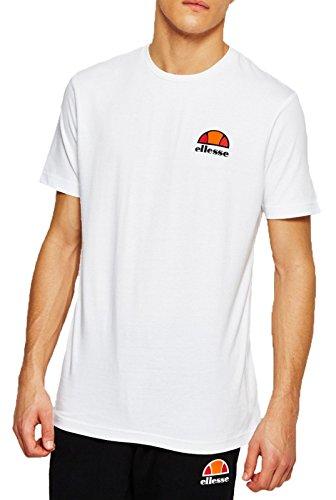 ellesse Herren T-Shirt weiß L