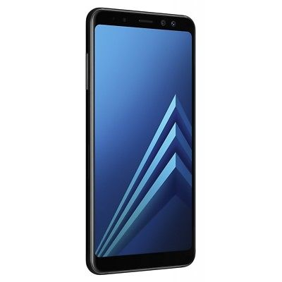 Samsung Galaxy A8 (2018) A530 Android Smartphone Handy ohne Vertrag LTE WOW!