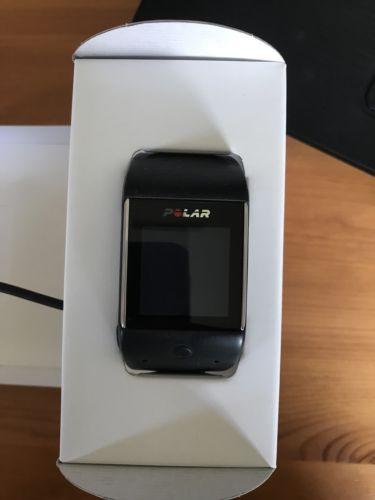 Polar M600 Smartwatch Fitnessuhr Schrittzähler Bluetooth WLAN