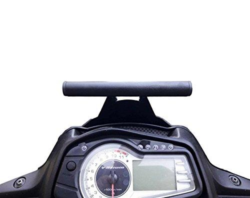 Cockpitstrebe GPS Halterung Suzuki V-Strom DL650 '12-'16
