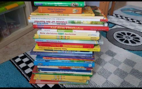 Kinderbücher paket