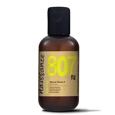 Naissance Natürliches Vitamin E Öl - 100ml
