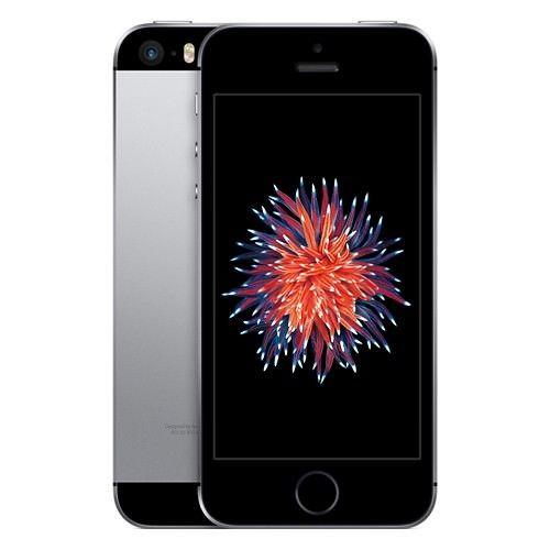 Apple iPhone SE 64GB space grey iOS Smartphone Handy ohne Vertrag LTE/4G WOW !!!
