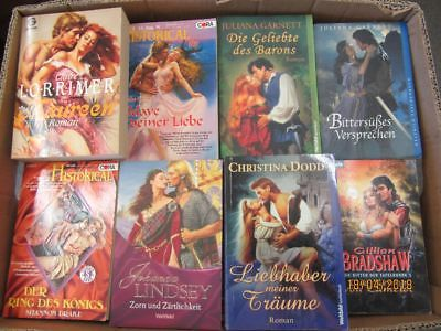 63 Bücher Romane historische Liebesromane romantische Romane Top Titel