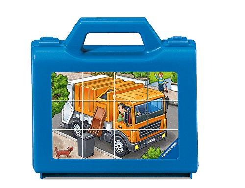 Ravensburger 07406 - Meine liebsten Fahrzeuge