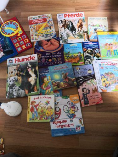 Kinderbuch Kinderbücher set Paket