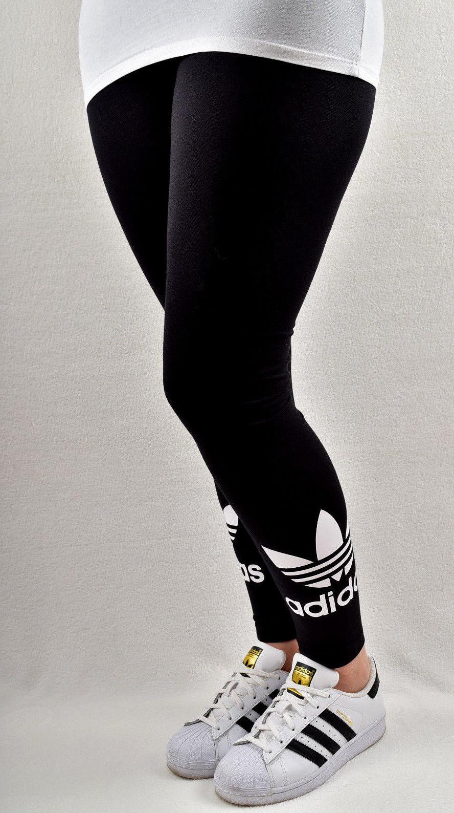 adidas Sport Trf Leggings Damen Hose - 36, 40, 42, 44, Neu !!