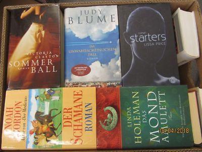 32 Bücher Romane Top Titel Bestseller Paket 1