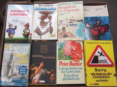 115 Bücher Taschenbücher Ullstein Verlag