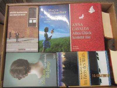 30 Bücher Romane Top Titel Bestseller Paket 1