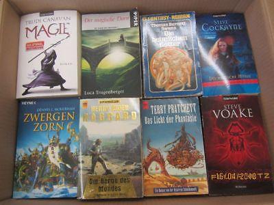 59 Bücher Romane Fantasy Fantasyromane Fantasysagen