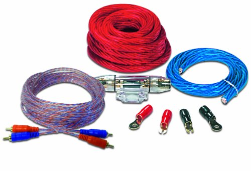 Dietz 20150 Kabelsatz auf Basis 50 mm²