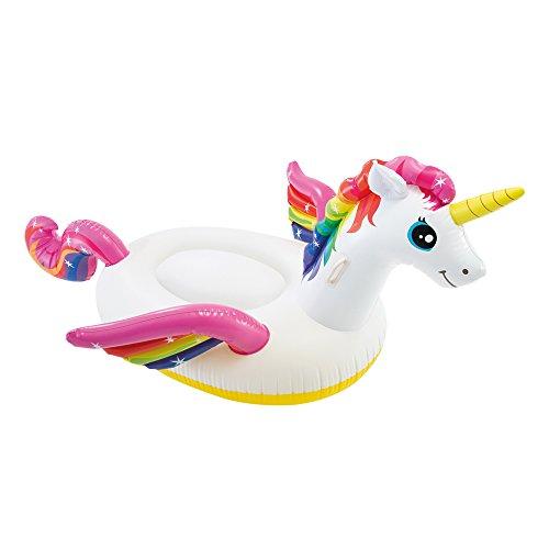 Intex 57561NP Rideon ''Unicorn'', 201x140x97cm
