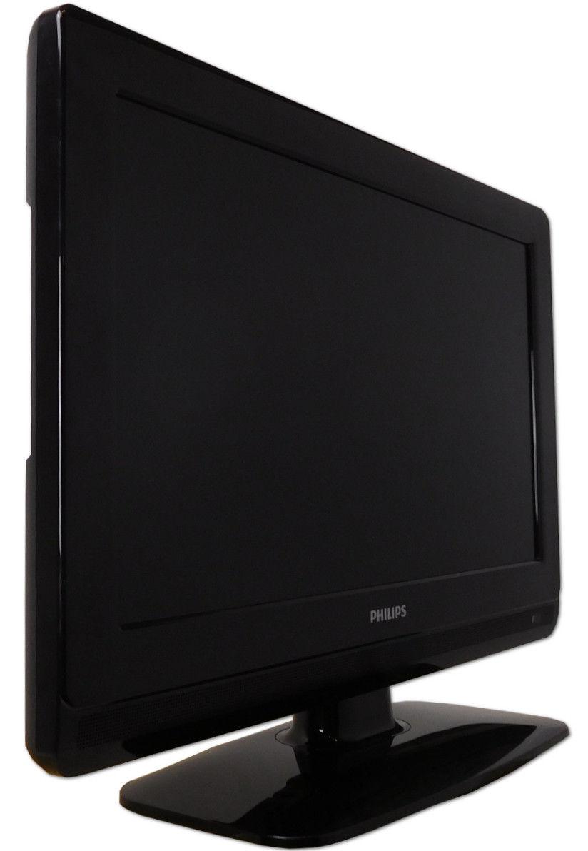 PHILIPS 55,9 cm (22 Zoll) Fernseher LCD HD-Ready HDMI USB CI