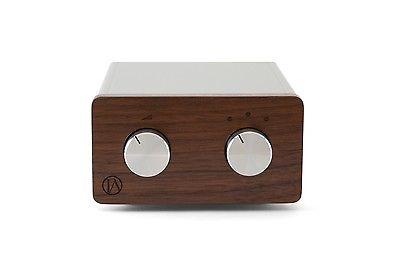 Tisbury Audio Mini Passive Preamp II - Pre-Amplifier Switch Box Attenuator