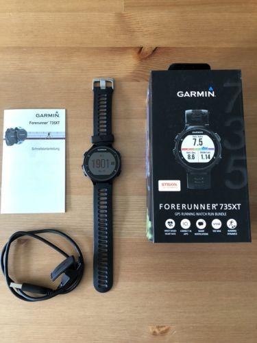 GARMIN Forerunner 735XT
