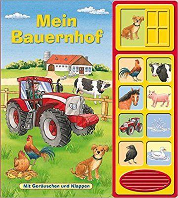 Bücher Sammlung Kinder Singen Lehrnen Kinderlieder Spaß 16 Stück