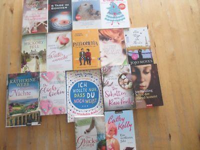 Bücherpaket Urlaub