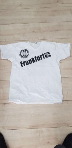 Eintracht Frankfurt T-Shirt vom DFB Pokal Finale 2018 Gr. XL