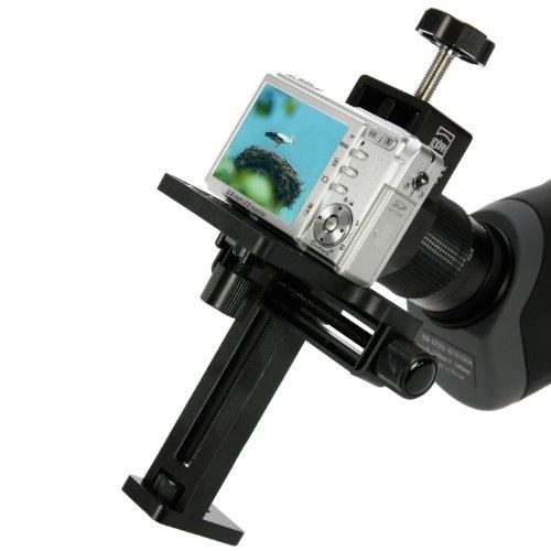Dorr Universal Adapter Kamera auf Digiscope, 28–45mm