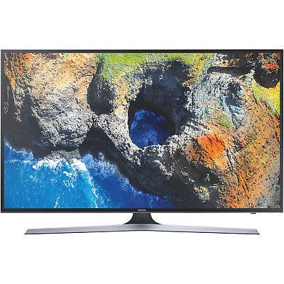 SAMSUNG UE65MU6179UXZG LED TV (Flat, 65 Zoll, UHD 4K, SMART TV)