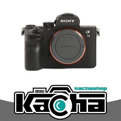 NEU Sony Alpha a7 III Mirrorless Digital Camera (Body Only)