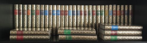 Märchen der Weltliteratur 36 Bände (Diederichs, Bertelsmann Lizenzausgabe)