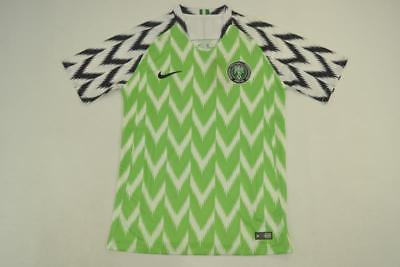 Nigeria Home  WM 2018 Trikot Fußball
