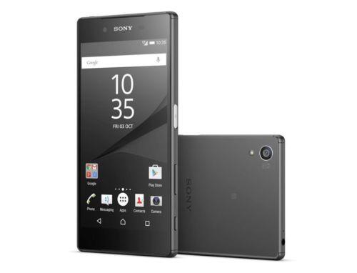 Sony Xperia Z5 Compact E5823 - Ohne Simlock - 4G Handy Smartphone - 32GB