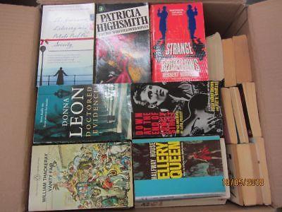 81 Bücher Taschenbücher englische Taschenbücher